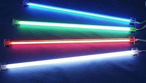 我国环保部宣布2021年荧光灯停止使用激励器