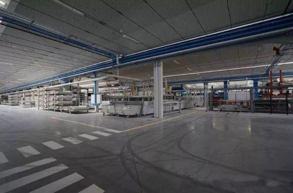 瓷砖地板产品市场发展放缓,莫和克工业集团2018利润下滑8水冷柜机.3%水冷柜机